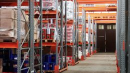 stockage aliment, entreposer nourriture, rayonnage, Espace Equipement